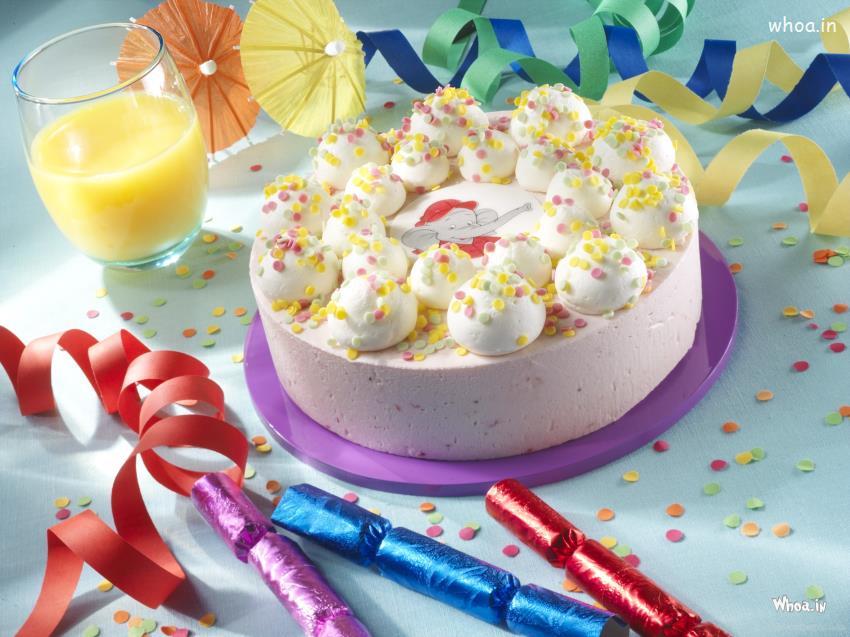 Happy Birthday Cack