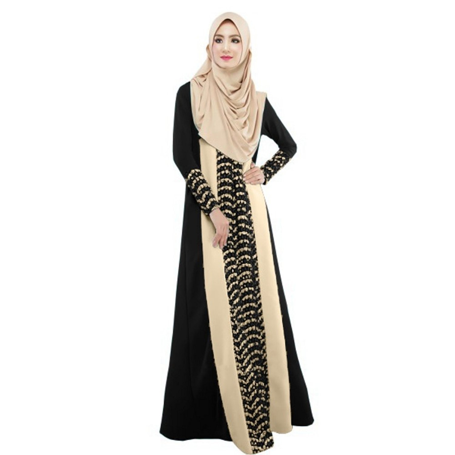 Image Result For Model Gamis Remaja  Simple