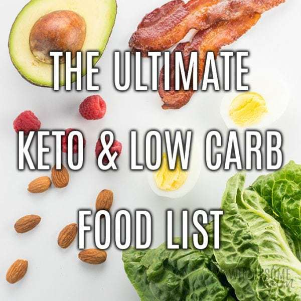 Eating Out Uk Keto