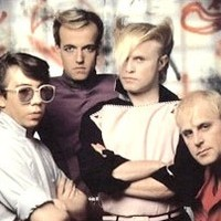 A Flock Of Seagulls Music Sampled By Others Whosampled