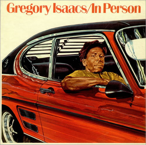 Gregory Isaacs Samples Covers And Remixes Whosampled