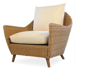 Lloyd Flanders Patio Wicker Furniture   Wicker com Lloyd Flanders Lounge Chairs