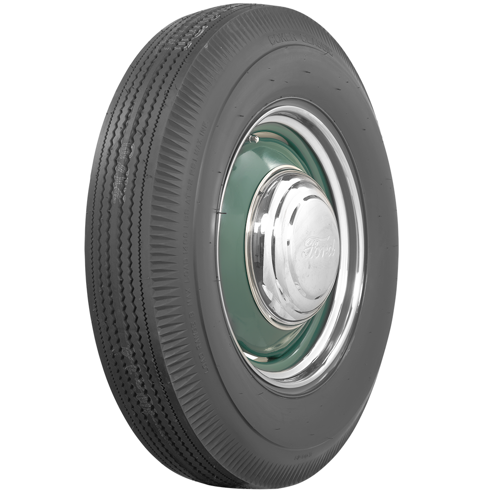 White Inch Wide 1 Tires Wall