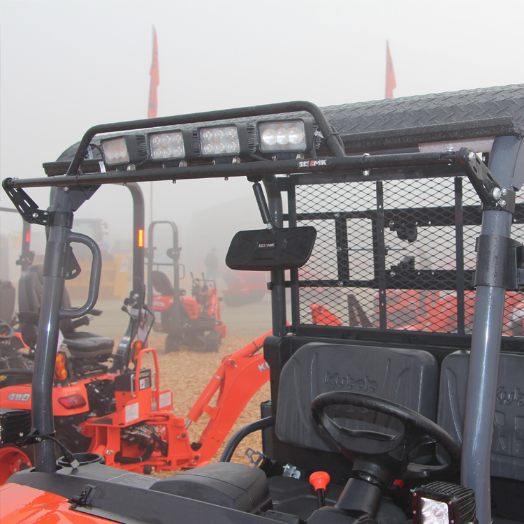 Tractor Led Light Bar