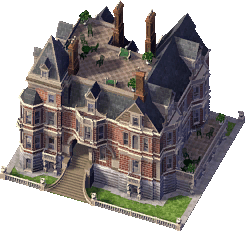 Lawson Manor Simcity 4 Encyclopaedia