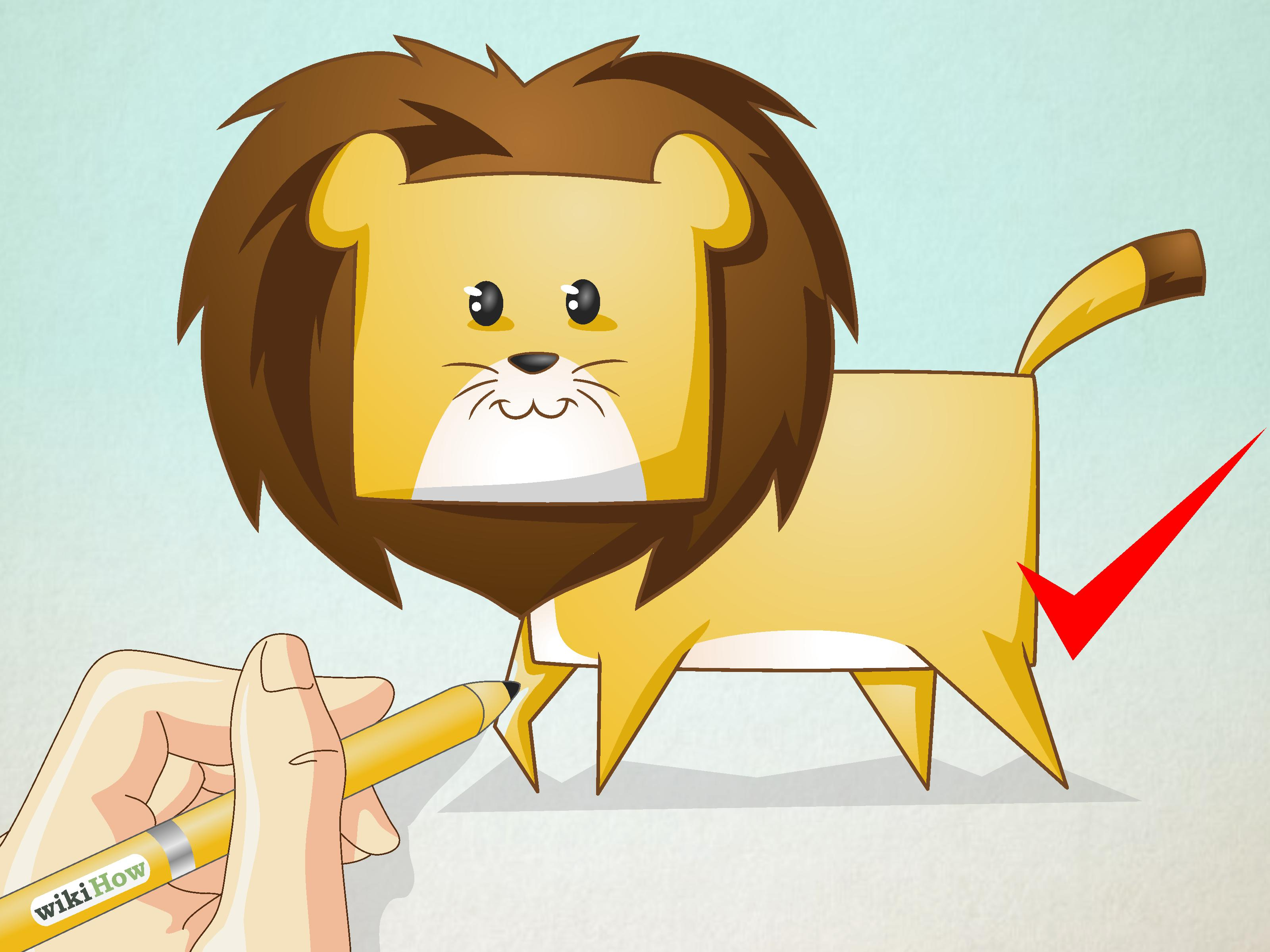 How to Draw Cute Animals: 14 Steps (with Pictures) - wikiHow