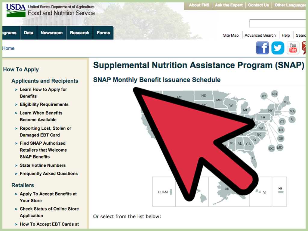 Apply Food Stamps Online Ca