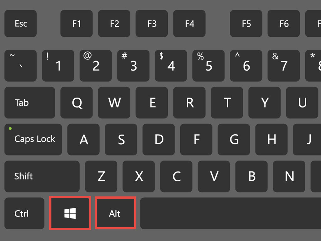 Windows 8 Keyboard Shortcuts Pc