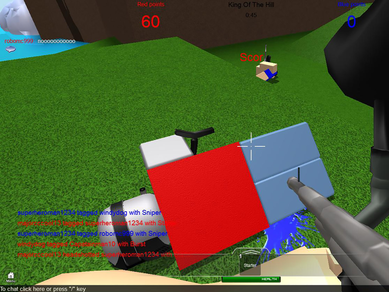 How to Get a High Rank in a Group on ROBLOX: 14 Steps