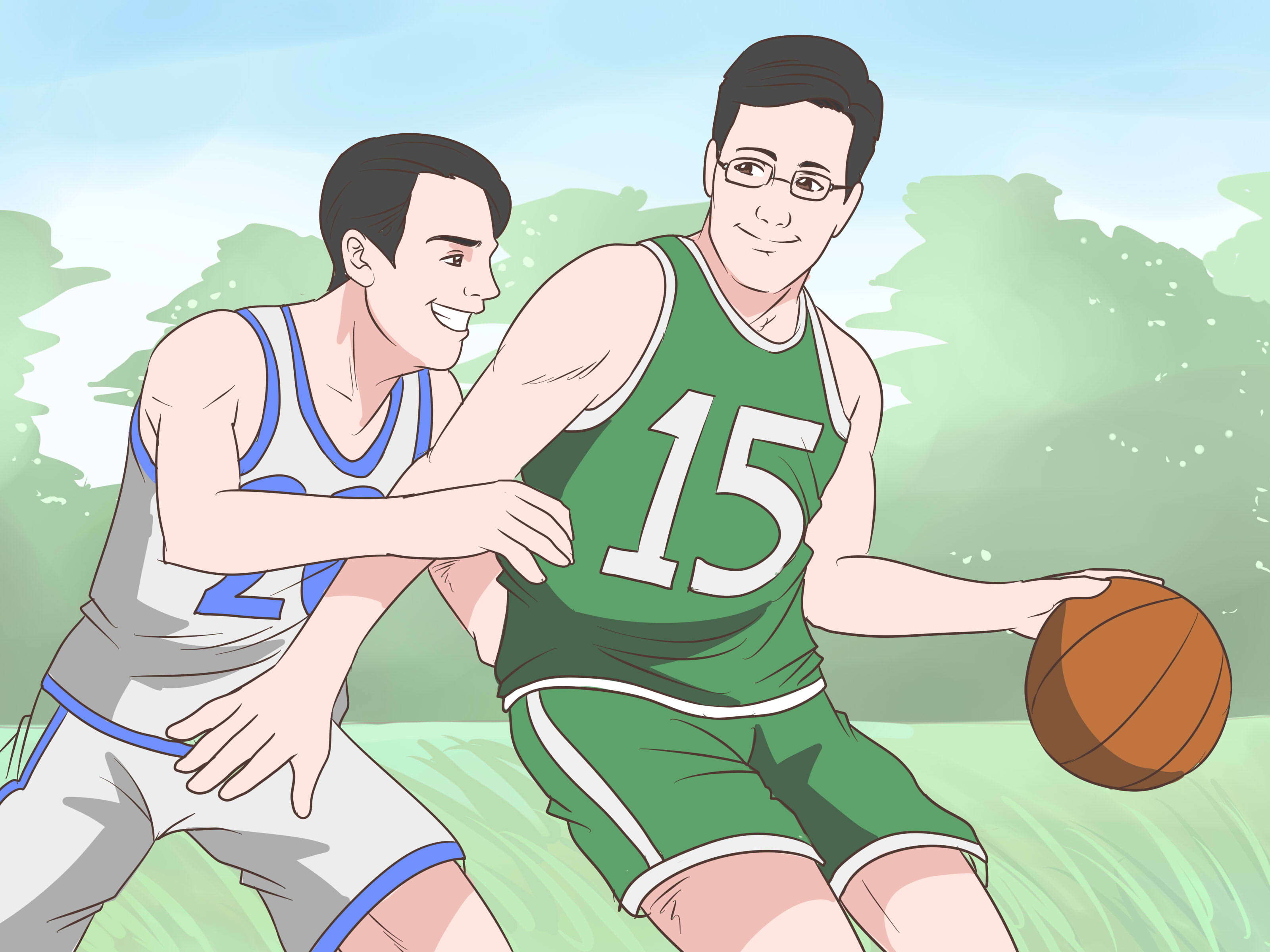 4 Ways to Have Fun - wikiHow