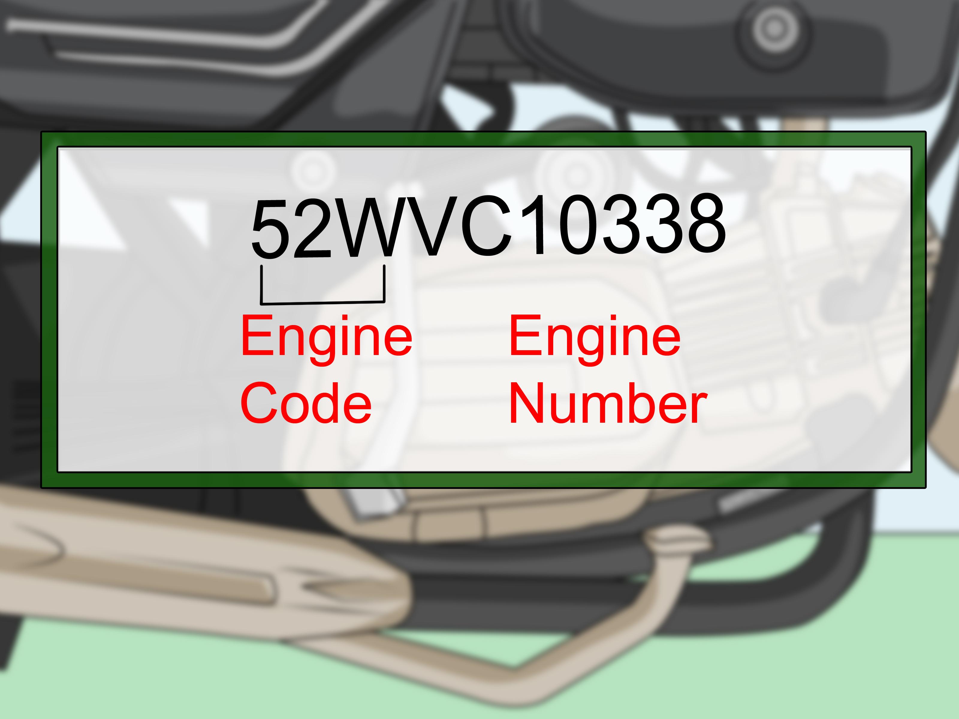 Find Car Vin Number