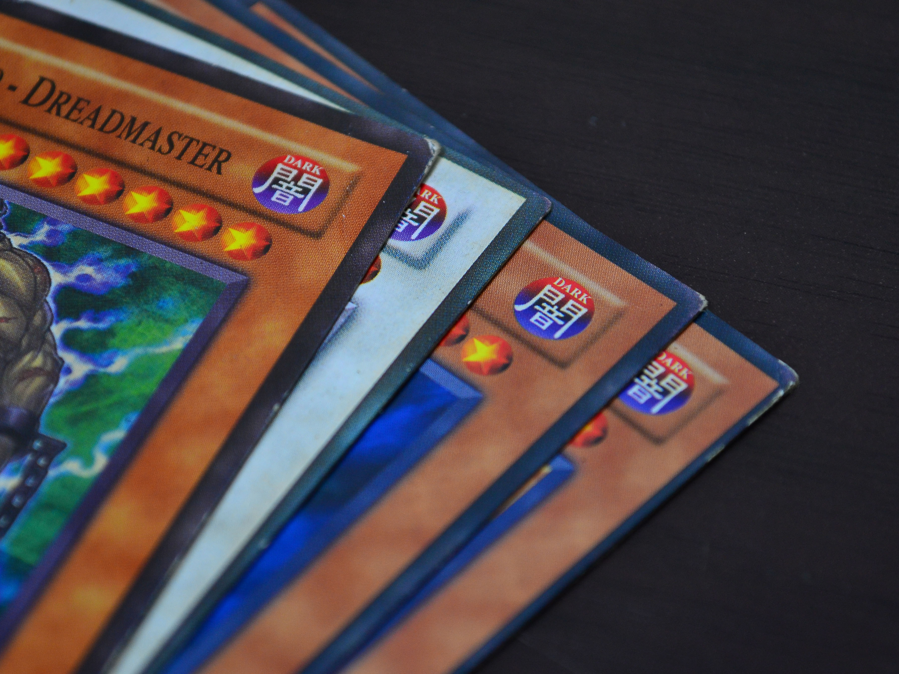 Oh Yu Gi Cards Guide