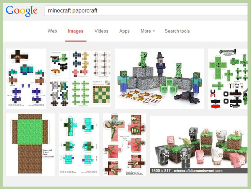 Do Minecraft Pc Make How You Paper