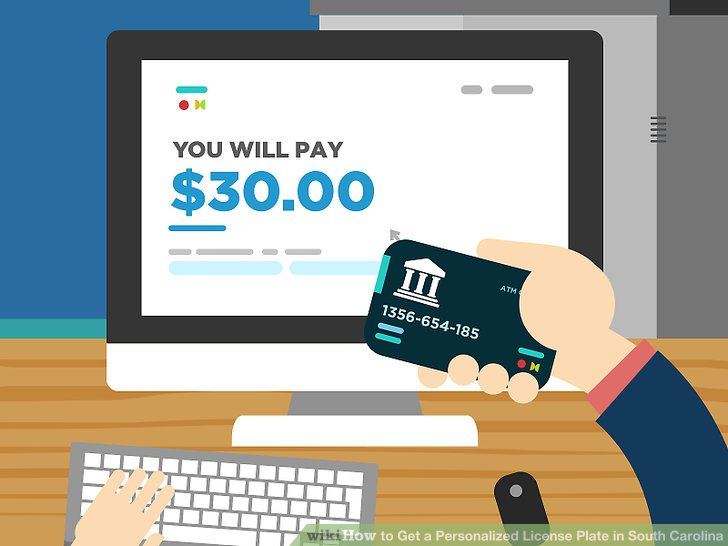 Pay Your Dmv Registration Online