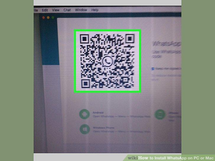 Installing Whatsapp My Laptop