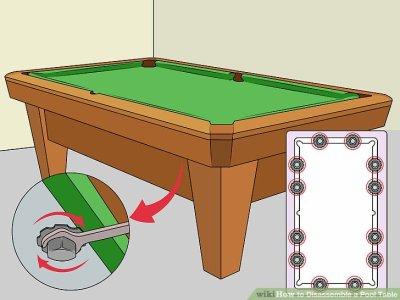 Well-liked Gotham Pool Table &DT77 – Advancedmassagebysara