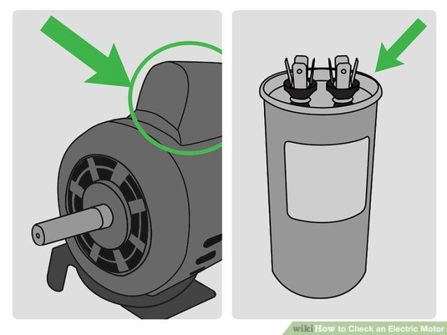 The Easiest Way to Check an Electric Motor   wikiHow Image titled Check an Electric Motor Step 9