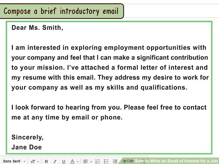 Example Of Inquiry Letter In Business Copy Sample Of Enquiry Letter Valid Letter  Sample For Enquiry