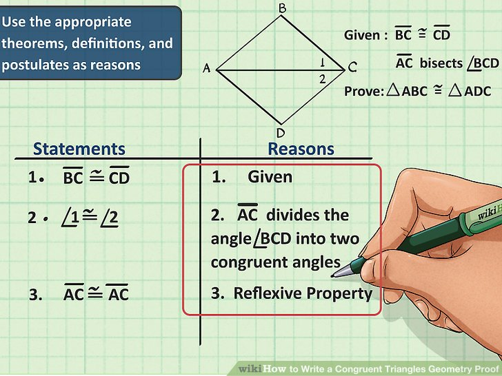 Alternating Interior Angles