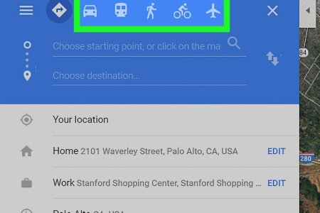 Download Wallpaper High Full HD Map Multiple Locations On One Map - How to add multiple locations on google maps