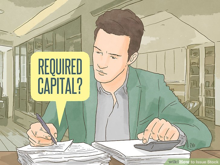When Issued Securities