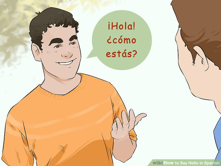 How Do You Say What Are Those Spanish