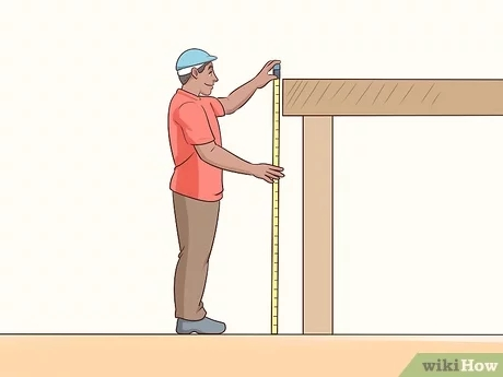How To Cut Stair Stringers 15 Steps With Pictures Wikihow | 8 Step Wood Stair Stringer | Cedar Tone | Menards | Deck | Framing Square | Precut Prebuilt