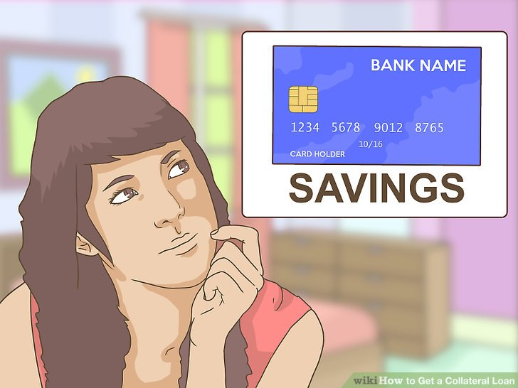 Banks Secured Loans Offer Personal