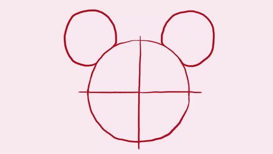 minnie mouse zeichnen # 38