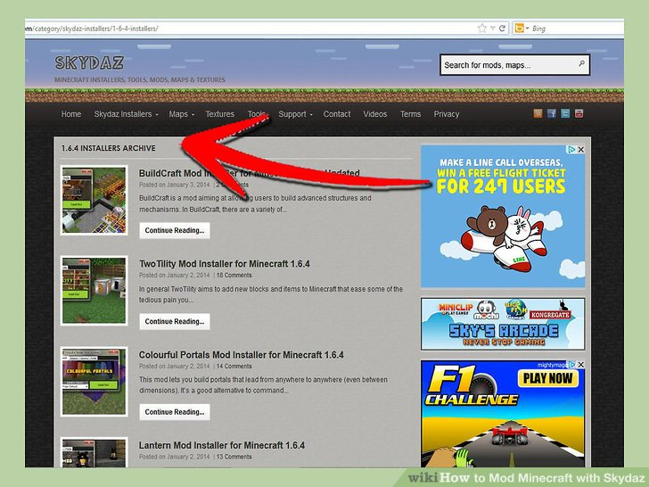 Installer Do 4 1 Open How You Mod Computers Use Minecraft 6