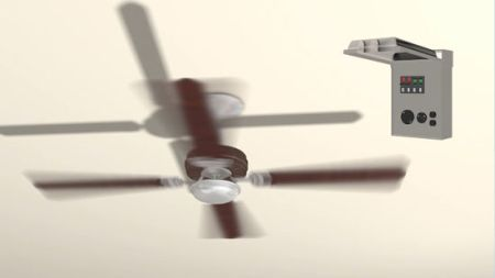 How to Install a Light on a Ceiling Fan  11 Steps  with Pictures  Assessing If You Can Attach a Light Fixture