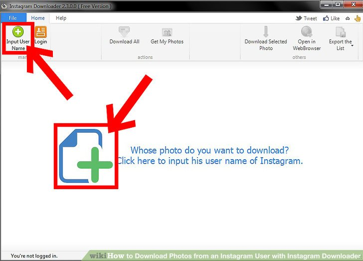 2 Easy Ways to Download Photos from an Instagram User with ...