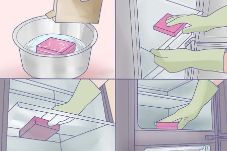 How to Clean a Kitchen  with Pictures    wikiHow Image titled Clean a Kitchen Step 9