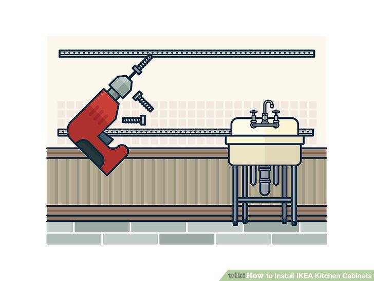 Ikea Kitchen Installation Guide