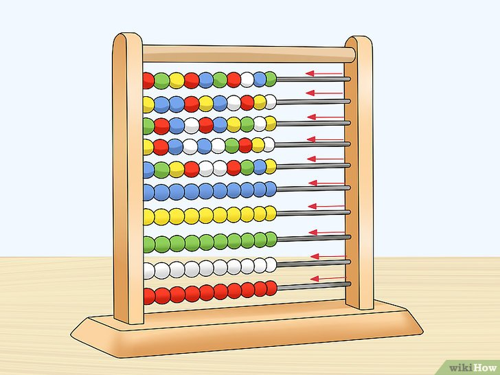 learn simple addition and on abacus - 728×546