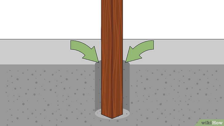 4x6 Wood Post Column Sale