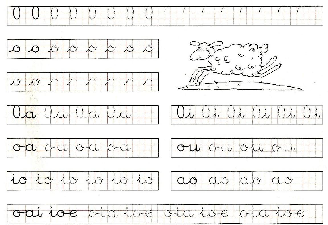 Hojas Para Imprimir Las Silabas