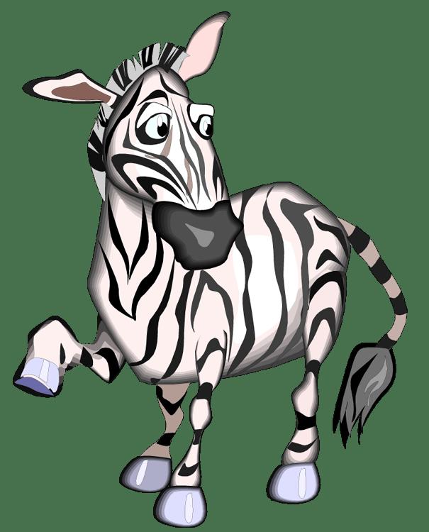 Cartoon S 60 Horses