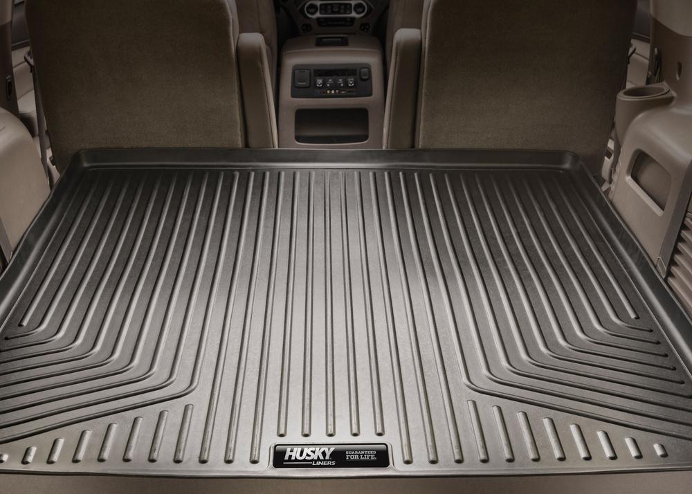 Husky Floor Liners Catlin Truck Accessories