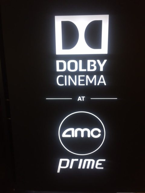 Don T Miss Disney S Moana In Dolby Cinema Amc Check Out