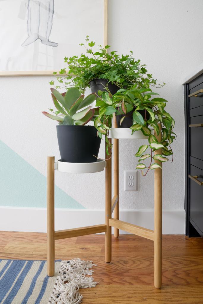 Tiered Planter Box
