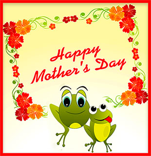 Free Mother S Day Graphics Clipart