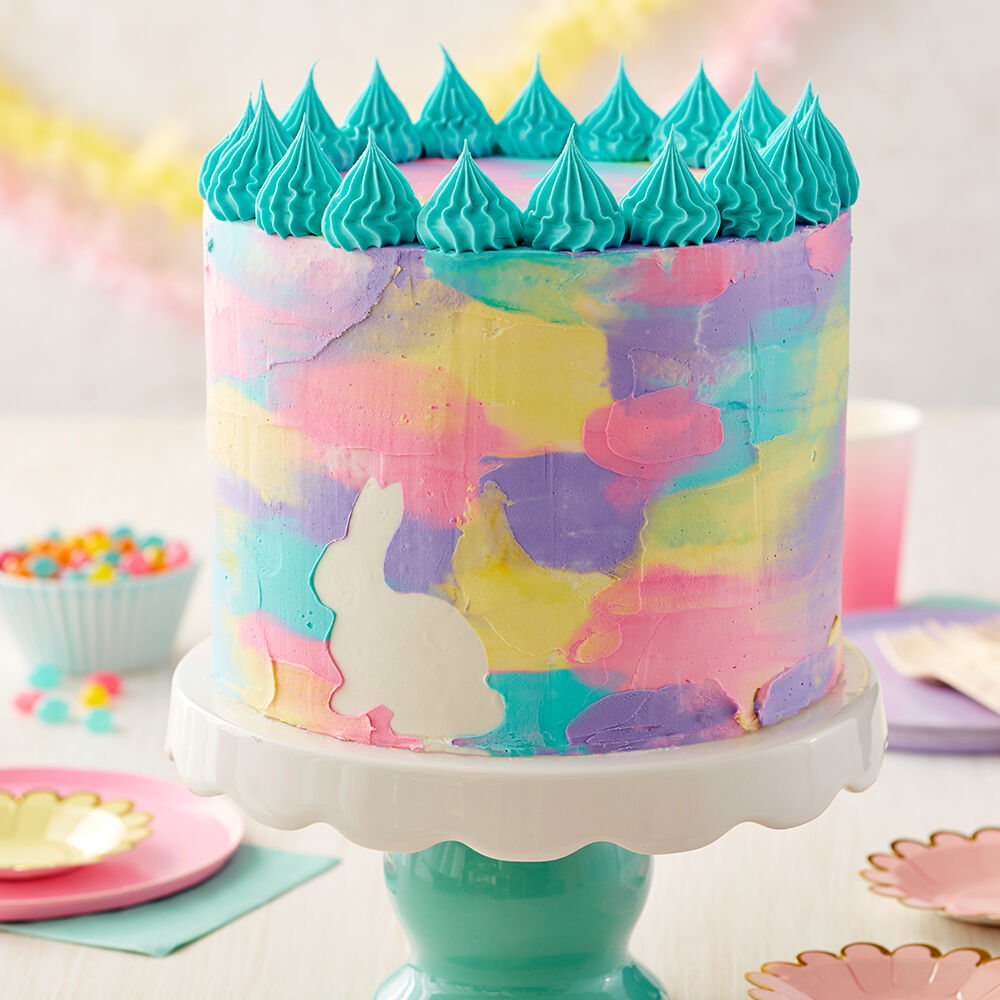Easter Cakes Desserts Recipes