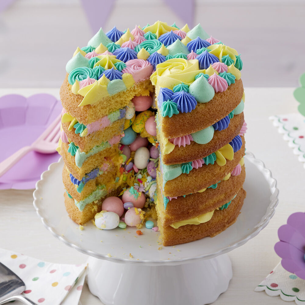Cakes Easter Ideas