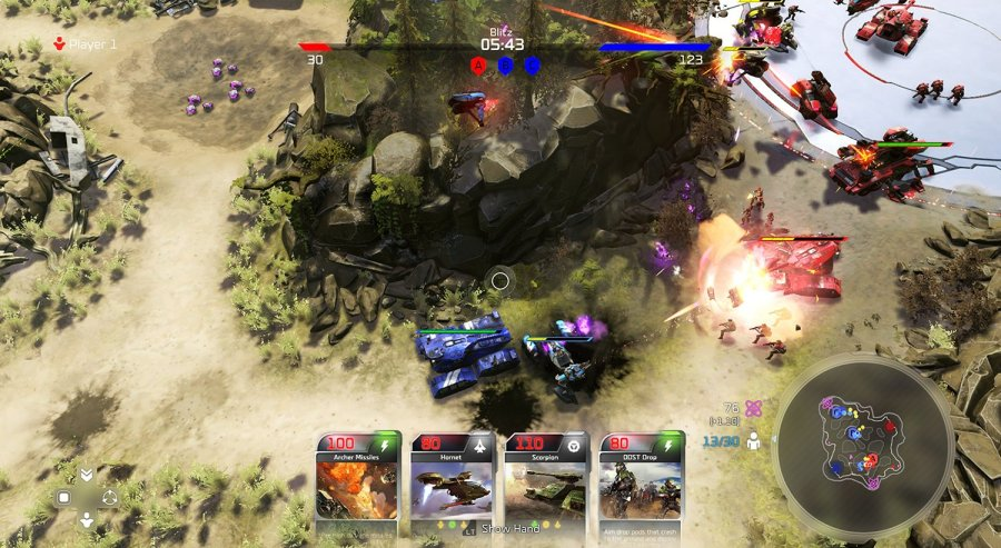 The best strategy games in the Windows 10 store   Windows Central This might just be one of the best titles to bear the Halo name  despite  moving away from FPS and into the strategy arena  Halo Wars 2 is jam packed  with an