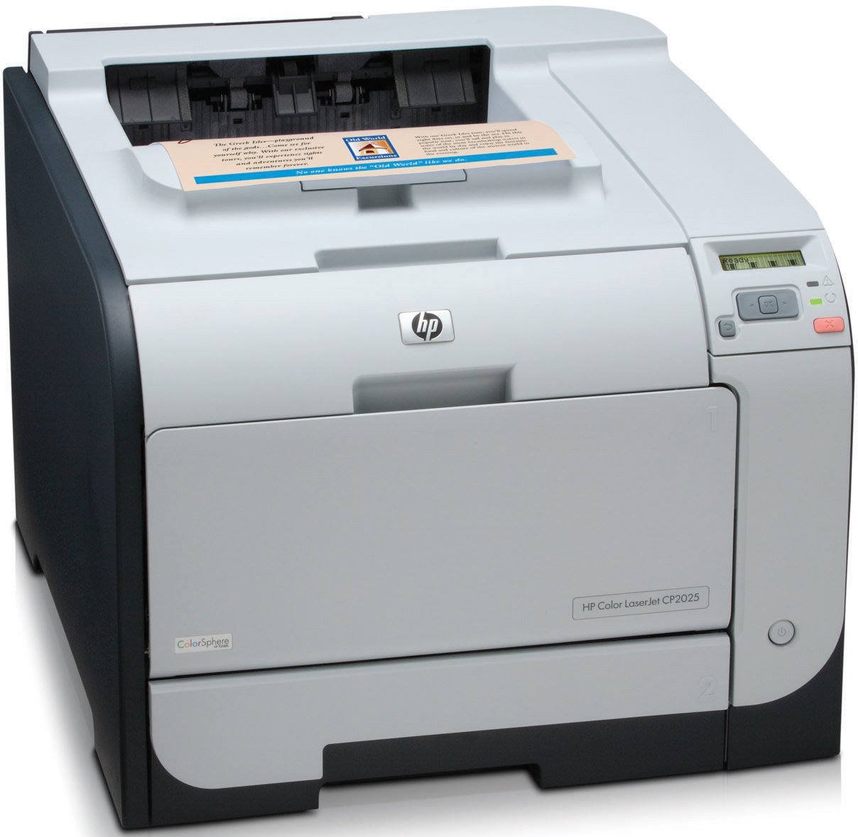 Should you buy a laser printer or an inkjet printer ...