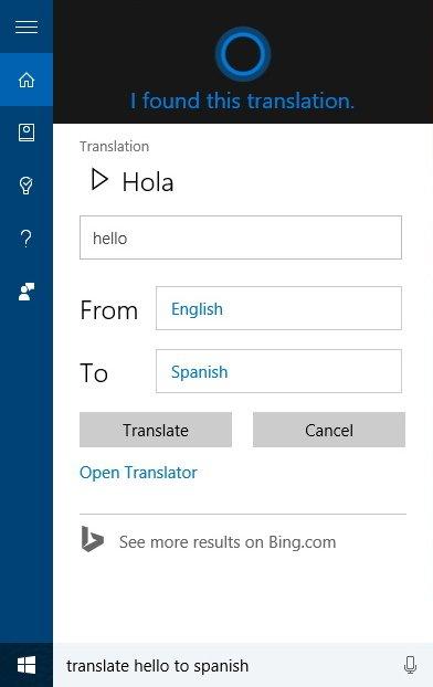 How Say Cool Spanish