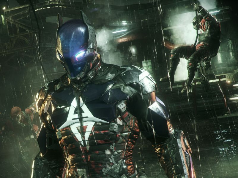 Batman  Arkham Knight for Windows PC on sale again  with some extra     Batman  Arkham Knight