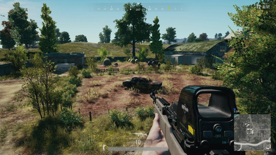 Best Battle Royale Games for Xbox One of 2018   Windows Central PUGB has almost single handedly been responsible for the huge rise in  popularity of battle royale games  Its creator  Brendan Greene  or  PlayerUnknown
