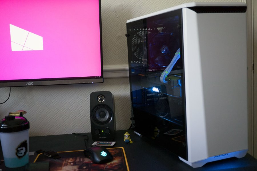 PC Gaming for Beginners  How to Get Started in 2018   Windows Central The PC remains the best platform for gaming  whether it be for esports   graphics fidelity  and even massive multiplayer experiences